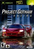 Project Gotham Racing boxshot