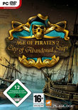 Age of Pirates 2: City of Abandoned Ships boxshot