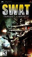 SWAT: Target Liberty boxshot