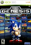 Sonic's Ultimate Genesis Collection boxshot