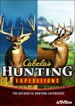 Cabela's Hunting Expeditions boxshot