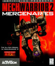 MechWarrior 2 boxshot