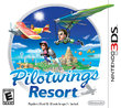 PilotWings Resort boxshot