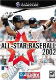 All-Star Baseball 2002 boxshot