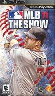 MLB 11: The Show boxshot