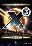 X3: Reunion boxshot