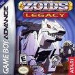 Zoids: Legacy boxshot