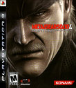 Metal Gear Solid 4: Guns of the Patriots boxshot