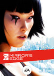 Mirror's Edge boxshot