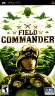 Field Commander boxshot