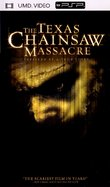 Texas Chainsaw Massacre boxshot