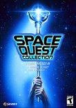 Space Quest Collection boxshot