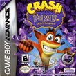 Crash Bandicoot Purple: Ripto's Rampage boxshot