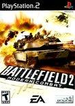 Battlefield 2: Modern Combat boxshot