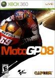 MotoGP 08 boxshot