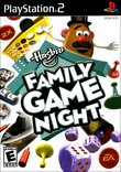 Hasbro Family Game Night boxshot