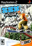 SSX On Tour boxshot