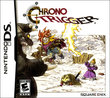 Chrono Trigger boxshot