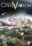 Sid Meier's Civilization V boxshot