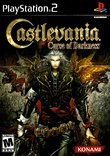 Castlevania: Curse of Darkness boxshot