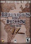Hearts of Iron boxshot