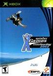 ESPN Winter X Games Snowboarding 2002 boxshot