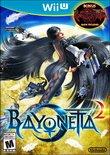 Bayonetta 2 boxshot