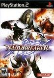 Nano Breaker boxshot