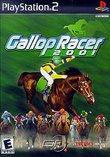 Gallop Racer 2001 boxshot