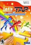 Let's Tap boxshot