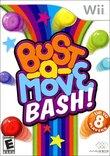 Bust-A-Move Bash! boxshot