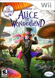 Alice in Wonderland boxshot