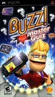 Buzz! Master Quiz boxshot