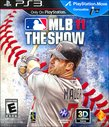 MLB 11: The Show boxshot
