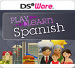 Play & Learn Spanish boxshot