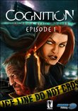 Cognition: An Erica Reed Thriller Episode 1 boxshot