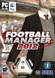 Football Manager 2012 boxshot