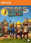 Fable Heroes boxshot