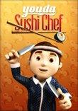 Youda: Sushi Chef boxshot
