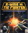 Star Wars: X-Wing vs. TIE Fighter boxshot