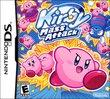 Kirby Mass Attack boxshot