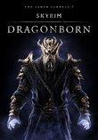 The Elder Scrolls V: Skyrim - Dragonborn DLC boxshot