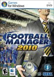 Football Manager 2010 boxshot