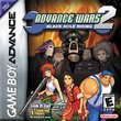 Advance Wars 2: Black Hole Rising boxshot