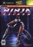 Ninja Gaiden boxshot