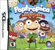 Poptropica Adventures boxshot