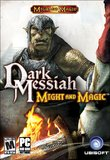 Dark Messiah of Might and Magic boxshot