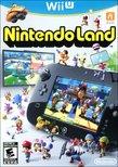 Nintendo Land boxshot