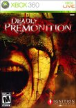 Deadly Premonition boxshot