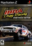 IHRA Drag Racing: Sportsman Edition boxshot